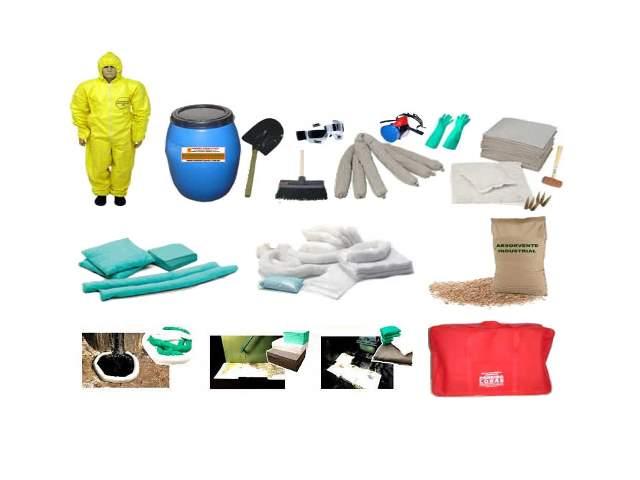 Home   Kit de EPI´s   Kit de Emergência Ambiental - PREÇOS NEGOCIÁVEIS 403b101b1c