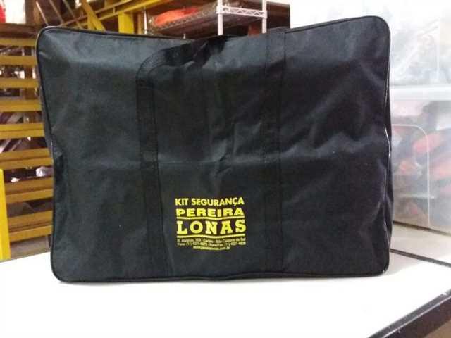 Home   Kit de EPI´s   Bolsa para Kit de Emergência 8dc12b1df9