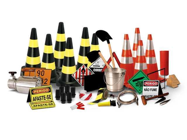 Home   Kit de EPI´s   Kit para Transporte de Produtos Perigosos - PREÇOS  NEGOCIÁVEIS 06dcf5b50d